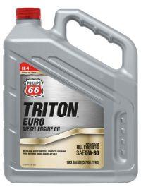 Triton Euro 5W30