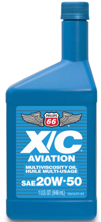 X/C Aviation Oil