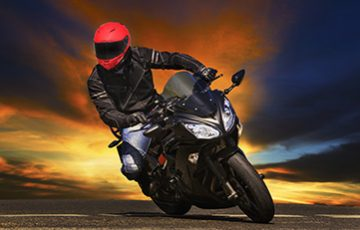 Performance Motorcycle Oils